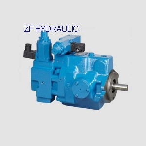A Series A16-F-R-01-B-S-K-32-V Variable Displacement Piston Pump