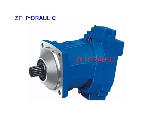 A7VO series tilt shaft axial piston variable displacement pump