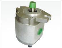 CB-E200 series hydraulic gear pump