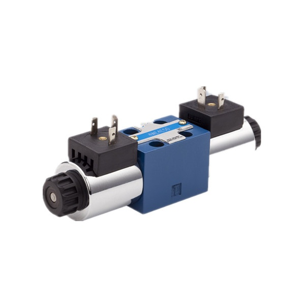 4WE10 Directional solenoid valve