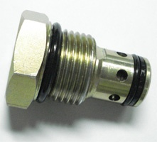 CCV-02 Cartridge one-way valve