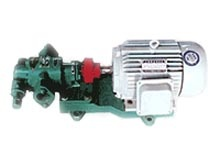 KCB type series gear pump