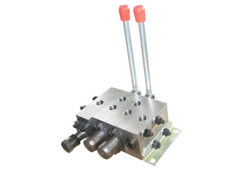 ZS-L10 type multiple directional valve