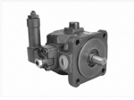 HVP-30-F series  medium voltage variable displacement vane pump
