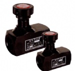 Single-phase throttle valve LA-H25L series