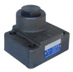 AJ-H10B series orthogonal check valves