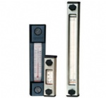 YWZ-76-500 series oil level indicator with thermometer