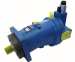 Rexroth Type A6VM & A6V Variable Piston Hydraulic Motor