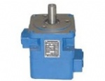 YB1 Series vane pump