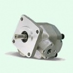 HGP-2A series type hydraulic gear pump