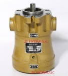 Hydraulic piston pump 10MCY14-1D