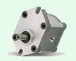 HGP-05A series single gear pump