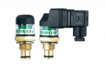 Pressure switch TW-V5A-05