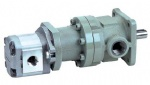 Variable Displacement Vane Pump VPVCG Series