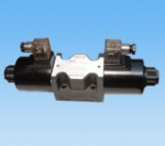 DSG Series Solenoid Operated Directional Valves