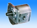 CBN-E500 series gear pump