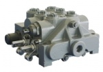 DF-50 type multiple directional valve