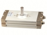 pneumatic cylinder CRQ series